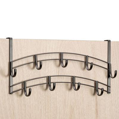 LYNK® 9-Hook Over-the-Door Organizer