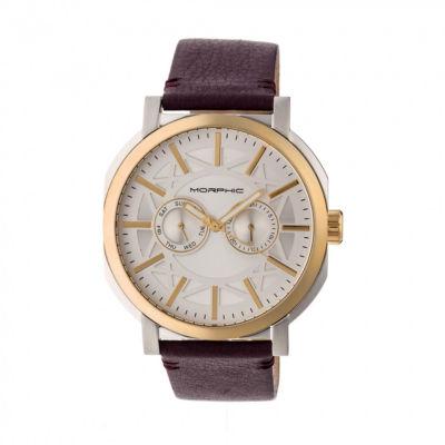 Morphic Unisex Purple Bracelet Watch-Mph6204