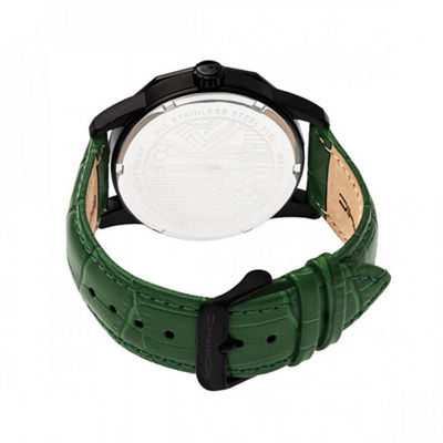 Morphic Unisex Green Bracelet Watch-Mph5607