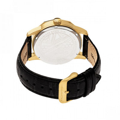 Morphic Unisex Black Bracelet Watch-Mph5603