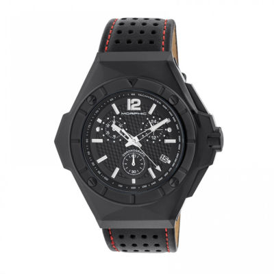 Morphic Unisex Black Bracelet Watch-Mph5504