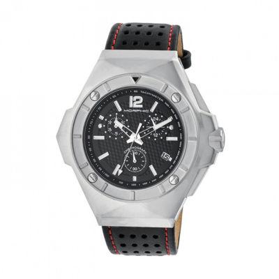 Morphic Unisex Black Bracelet Watch-Mph5501
