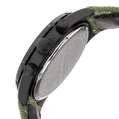 Morphic Unisex Green Bracelet Watch-Mph5306