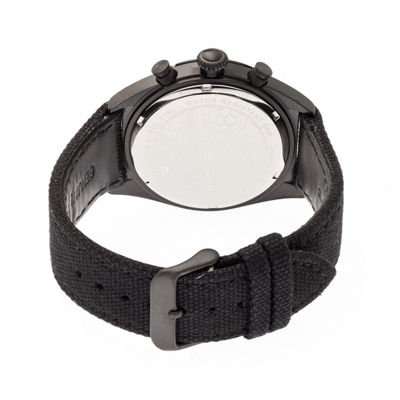 Morphic Unisex Black Bracelet Watch-Mph5305