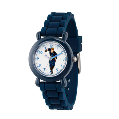 Avengers Avengers Boys Blue Strap Watch-Wma000258