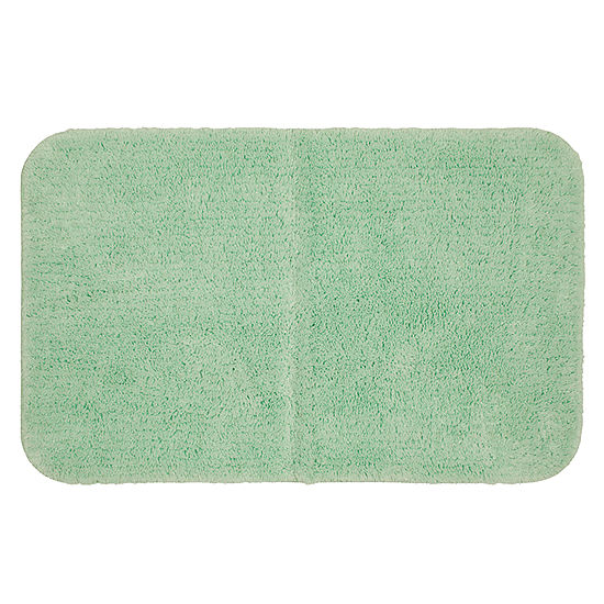 Jcpenney Home™ Quick Dri Ribbed Bath Rug Collection - JCPenney