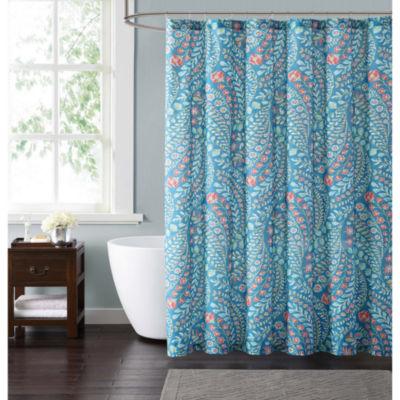 Style 212 Jaclyn Shower Curtain