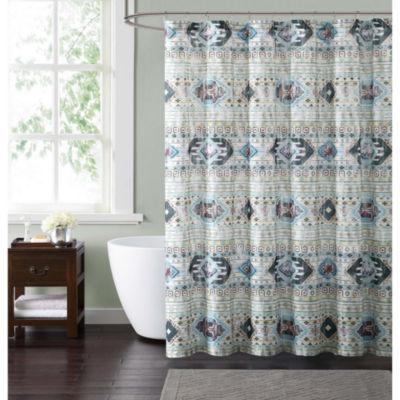 Style 212 Simone Shower Curtain