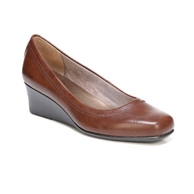 Lifestride Groovy Womens Slip-On Shoes-Wide
