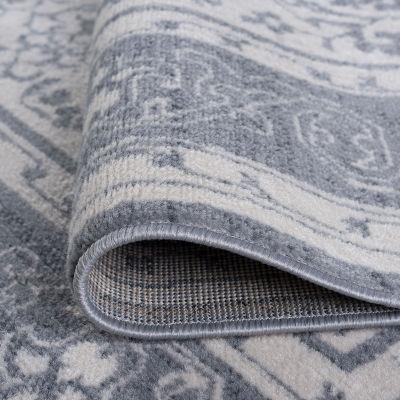 Tayse Kerr Traditional Oriental Rug
