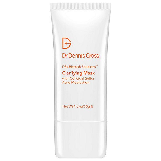 Dr. Dennis Gross Skincare DRx Blemish Solutions™ Clarifying Mask with Colloidal Sulfur