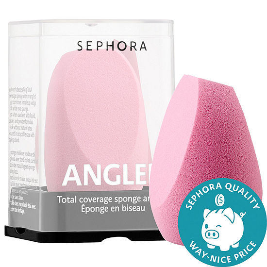 SEPHORA COLLECTION Total Coverage Angled Sponge