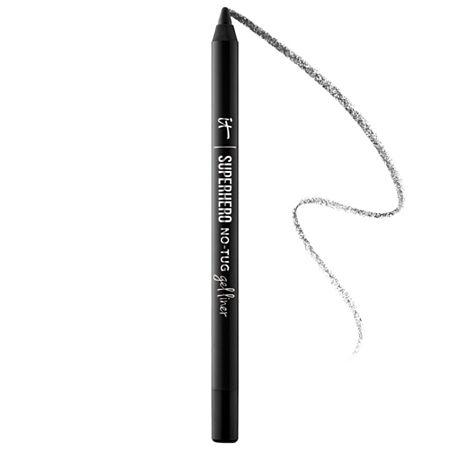 IT Cosmetics Superhero No-Tug Gel Eyeliner, One Size , Beige