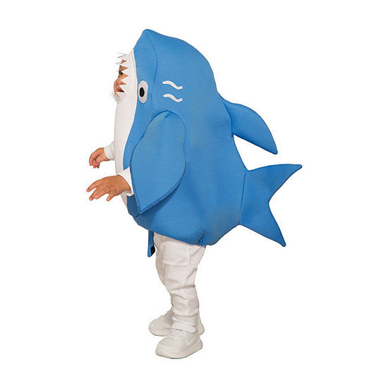 Baby Nipper The Shark Costume - Toddler