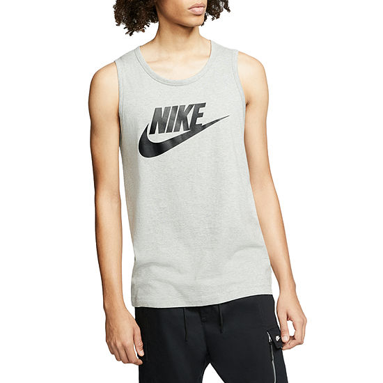 Nike Mens Sleeveless Tank Top