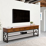 Corliving Houston TV Stand