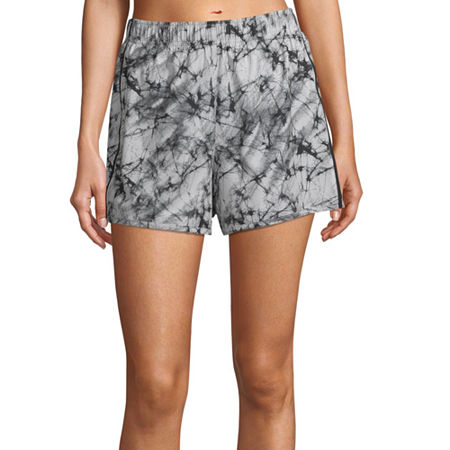 Xersion Train Womens Running Short, Small , Black - 84004800463