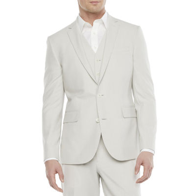 JF J.Ferrar 360 Mens Super Slim Fit Suit Jacket