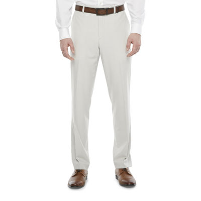 JF J.Ferrar 360 Mens Super Slim Fit Suit Pants