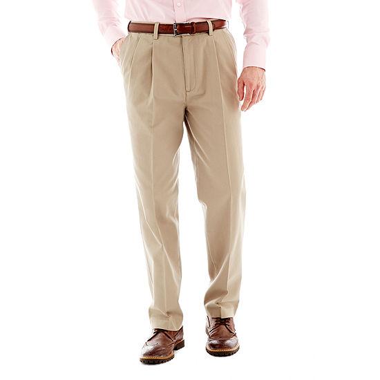 4cb14361a8 Savane Performance Pleated Pant