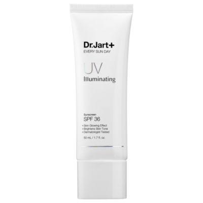 Dr. Jart+ Every Sun Day UV Illuminating Sunscreen SPF 36