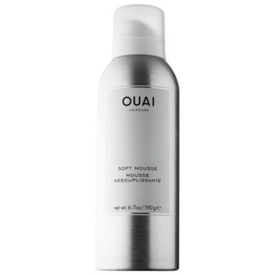 Ouai Soft Mousse