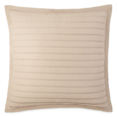 JCPenney Home™ Stonebridge Euro Pillow