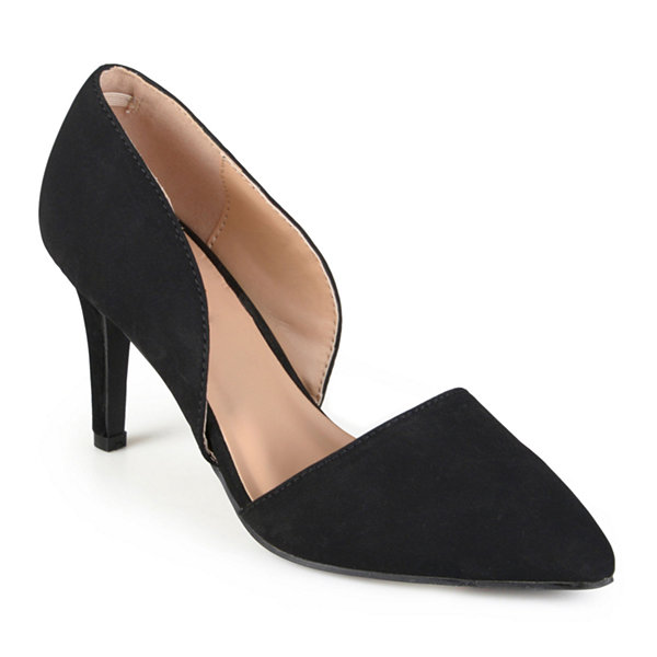 Journee Collection Cristi D'Orsey Pumps