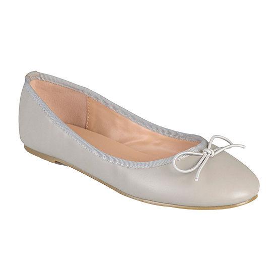 53e2e3c87e3ba Journee Collection Vika Ballet Flats - JCPenney