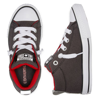 Converse Chuck Taylor All Star Street Boys Sneakers - Little Kids