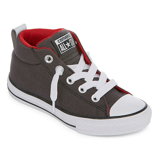 Converse Chuck Taylor All Star Street Boys Sneakers Little Kids