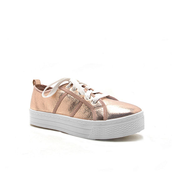 Qupid Maniac 17 Womens Sneakers