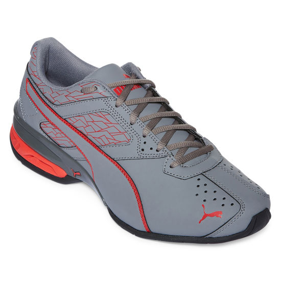 Puma Tazon 6 Fracture Mens Running Shoes Lace-up