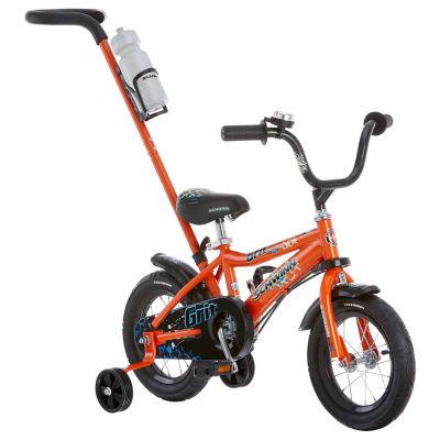 """Schwinn Grit 12"""" Boys Bike"""