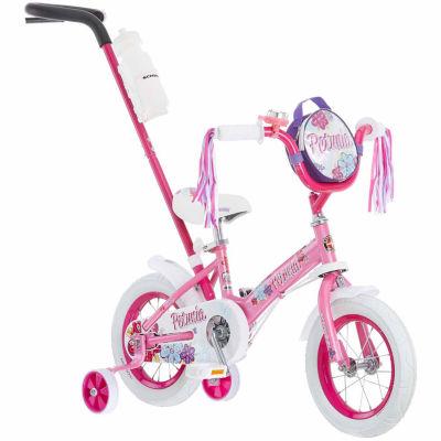 """Schwinn Petunia 12"""" Girls Bike"""