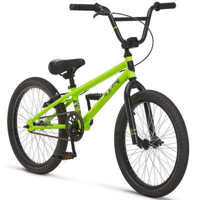 "Mongoose LXS 20"" Boys BMX Bike"