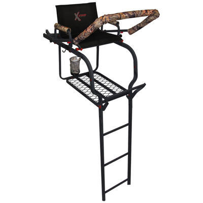 X-Stand Tree Stand