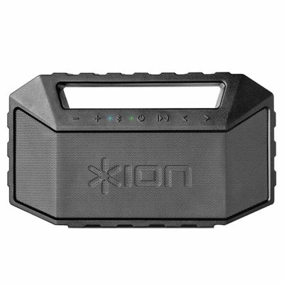 Ion Audio ISP56 Plunge Waterproof Bluetooth Stereo Boombox
