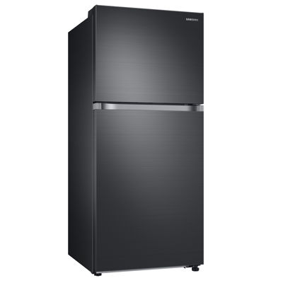 Samsung ENERGY STAR® 17.6 cu. ft. Top Freezer Refrigerator with FlexZone™ Freezer