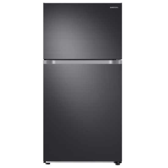 Samsung ENERGY STAR® 21.1 cu. ft. Top Freezer Refrigerator with FlexZone™ Freezer and Ice Maker