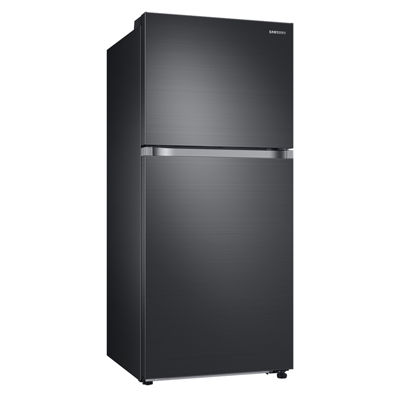 Samsung ENERGY STAR® 17.6 cu. ft. Top Freezer Refrigerator with FlexZone™ Freezer and Ice Maker