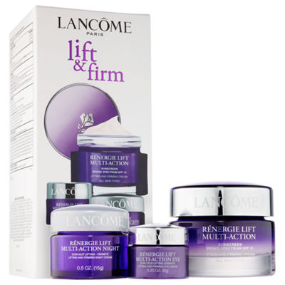 Lancôme Lifting and Firming Rénergie Lift Multi Action Regimen