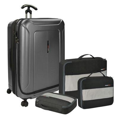 Travelers Choice Barcelona 30 Inch Luggage