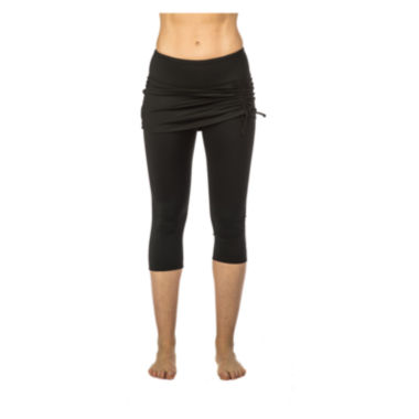 PL Movement By Pink Lotus Knit Workout Capris