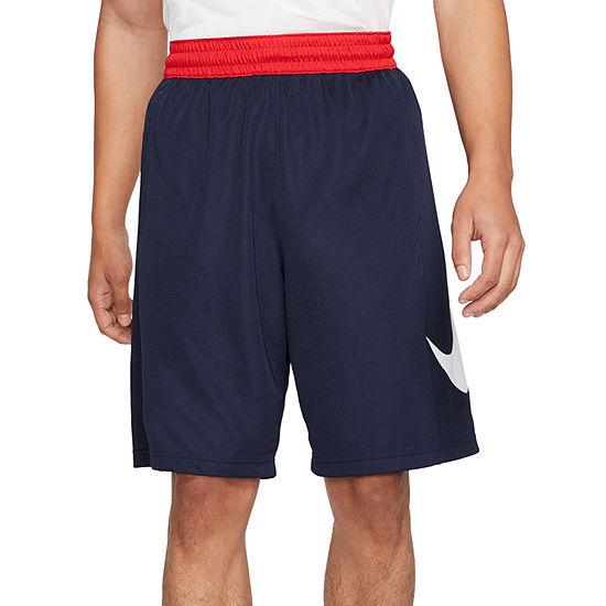 Nike Mens Moisture Wicking Pull-On Short