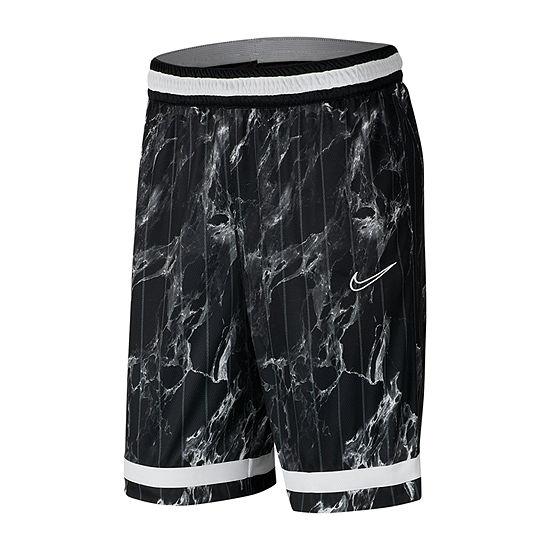 Nike Mens Moisture Wicking Basketball Short
