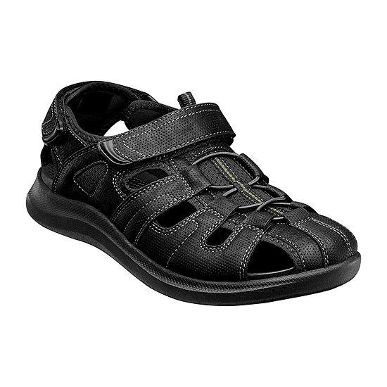 Nunn Bush Mens Rio Vista Strap Sandals