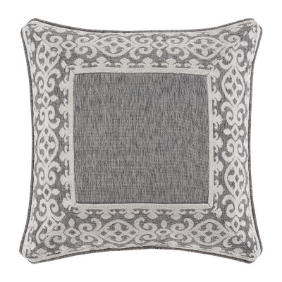 Queen Street Genesis 20X20 Square Throw Pillow