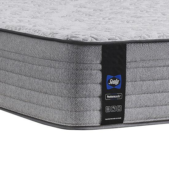 Sealy® Retford Firm Euro Top - Mattress Only