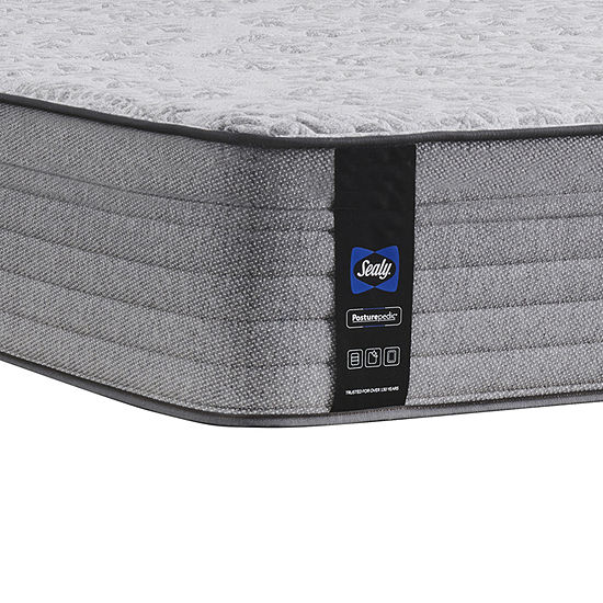 Sealy® Retford Medium Euro Top - Mattress Only